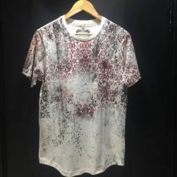 Camisetas Log