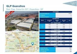 Galpão industrial para locação, Cidade Industrial Satélite de São Paulo, Guarulhos - GA062