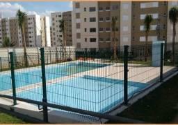 Apartamento à venda, 1 m² por R$ 185.000,00 - Parque Yolanda (Nova Veneza) - Sumaré/SP