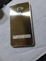 Zenfone 3 64gb Dourado / Perfeito Estado