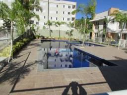 Apartamento com 2 dormitórios à venda, 66 m² - chácara santa antonieta (nova veneza) - sum