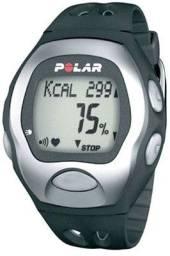 Polar F5 - Relógio com cinta monitoramento cardícado