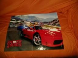 Vendo posters 10 reais cada