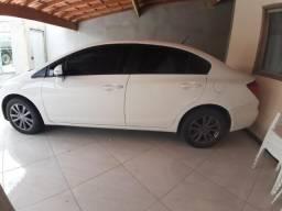 Civic 14/14 76.500 km - 2014