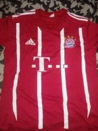 Camisa Bayern de Munique