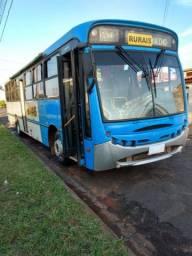 Ônibus rural ano 2004 Mercedes Bens Induscar Apache A - 2004