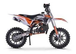 Minimoto mxf 50cc