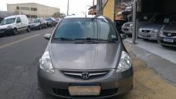 Honda fit ex automatico 2007