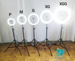 Ring Light (M, XG)