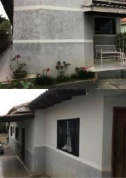 Casa em Alvenaria em Alta Floresta D' Oeste - Rondônia