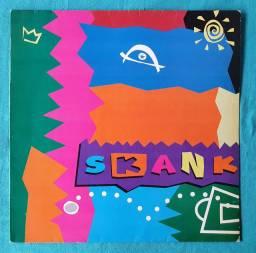 Skank - Skank (LP) 1993 - Bem Conservado