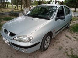 Renault Megane RT 1.6 completo