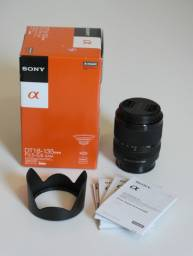 Sony Sam DT 18-135mm 3.5-5.6