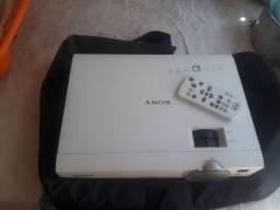 Projetor Sony vpldx 130b