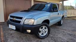 Chevrolet/ S10 Cs Colina 4x4 Diesel Completo