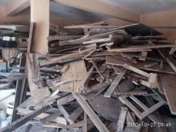 Vendo madeiras de obra