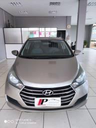 Hyundai hb 20 s 1.6 comfort 2016