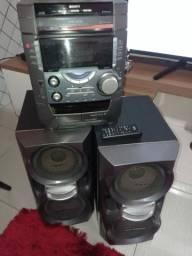 Vendo Mini system Sony MHC-DX90