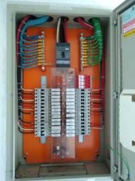 Serviços elétricos 24h