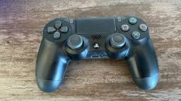 Jogos e Controle PS4