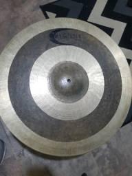 Prato de Condução Crescent Cymbals 22'