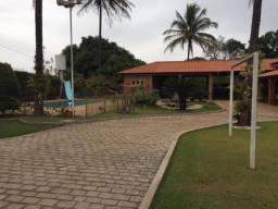 Casa para alugar com 4 dormitórios em Estancia beira rio, Jardinopolis cod:L15918