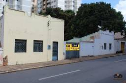Terreno para alugar em Centro norte, Cuiabá cod:CID455