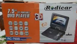 DVD Player 3D