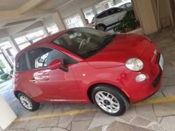 Lindo Fiat 500 top