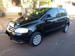 Vendo Fox 2009 completo flex