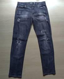 Calça Jeans Masculina 42
