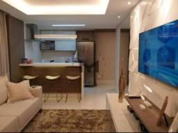 FL0001 Flat à venda, 50 m² por R$ 450.000,00 - Camboinhas - Niterói/RJ