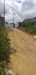 Terreno em sítio Fragoso prox de Rio doce