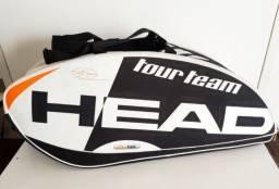 Raqueteira Head Djokovic Combi 6R