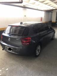 Vendo BMW 116i Turbo