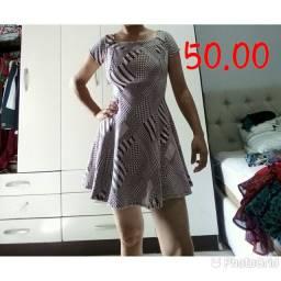 Vendo lote de vestidos