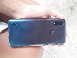 Moto E6s celular