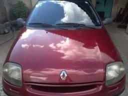 Renault Clio Hatch 2001