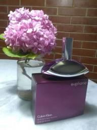 Vendo perfume Calvin Klein ORIGINAL