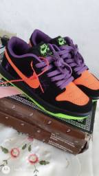 Nike SB Dunk Low Night of Mischief ( N° 37 )<br><br>