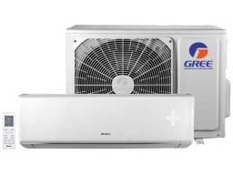 Promoção Imperdível Ar-condicionado Split Gree 12000 Btus Frio