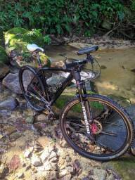 "Bike TSW pro elite 21"" aro 29."