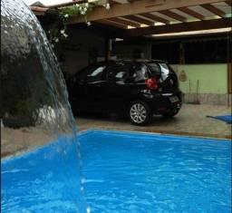 (Fernanda) Excelente casa com piscina na Boca do Rio