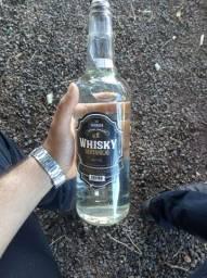 Whisky artesanal