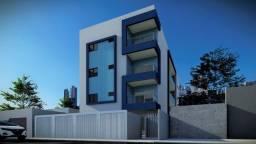 Apartamento 02/03 quartos e térreo com área externa 02/03 quartos no Bessa