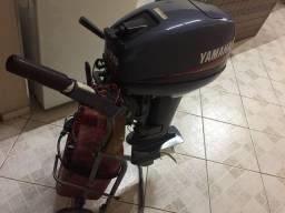 Motor Yamada 15 hp