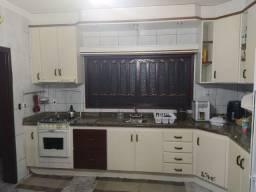 Cozinha em L 3.80 x 4.30 (ajustável)