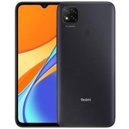 Oportunidade Xiaomi Redmi 9C 32GB - (2G Ram) - Novo - Loja Niterói
