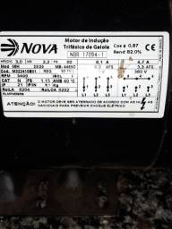 Motor trifase marcar NOVA HP(CV) 3.0