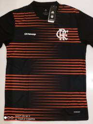 Camisa Flamengo Clube Regatas Adidas 20/21 - Tamanho: G